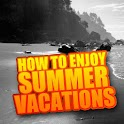 How To Enjoy Summer Vacations icon