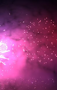 3D Fireworks Wallpaper Free- screenshot thumbnail