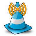 Remote for VLC (Stream Fork) icon