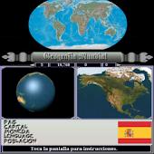 Geografia Mundial