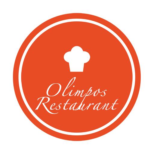 Olimpos Restaurant LOGO-APP點子