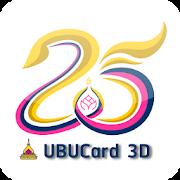UBUCard 3D
