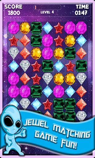 Jewels Star Saga