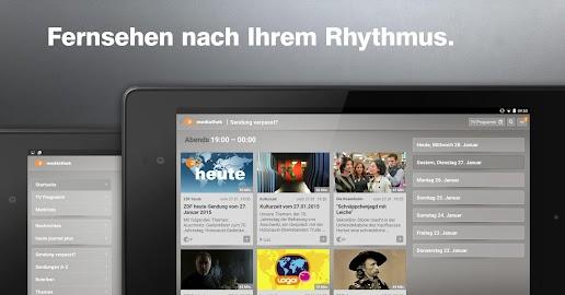ZDF-App Screenshot 9
