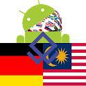 Malay German Dictionary