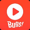 벅스 - Bugs, 음악도 니나노