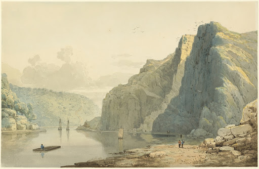 Saint Vincent's Rocks and the Avon Gorge