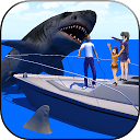 Shark Attack 3D Simulator