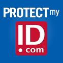 Experian's ProtectMyID icon