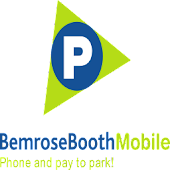 Phone and Pay Parking