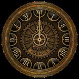 10 Steampunk Clocks latest version