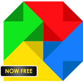 Color Squares - Puzzle Game