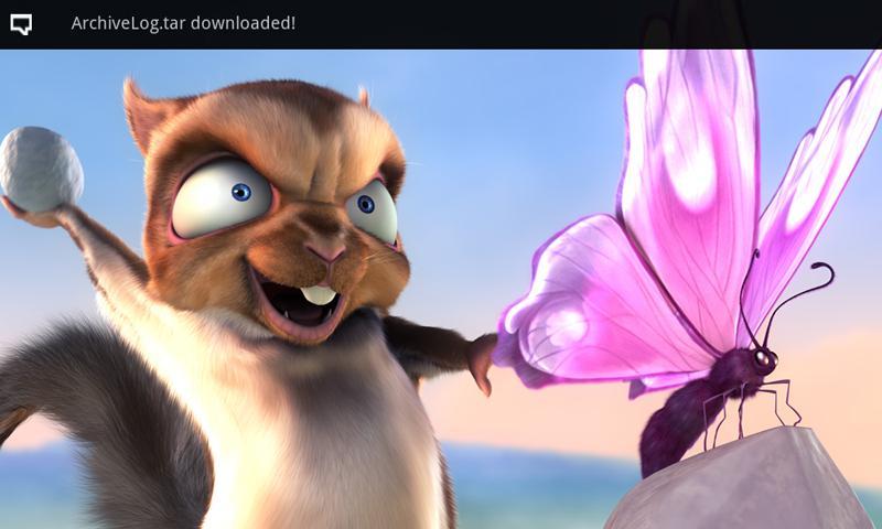 openBOXware- screenshot