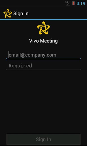 Vivo Meeting Plug-in