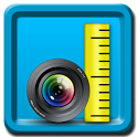 Distance Measure icon
