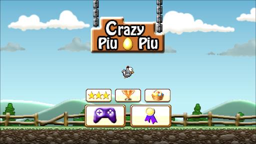 Crazy PiuPiu