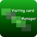 Visiting Card Manager logo