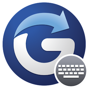Glympse Keyboard for PC and MAC