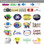 School's curriculum
