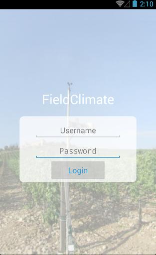 FieldClimate