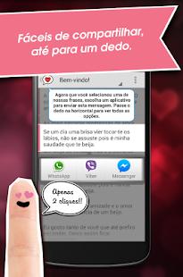 玩通訊App|Mensagens de amor em português免費|APP試玩