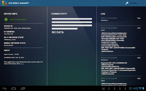 玩生產應用App|AVG Mobile Manager免費|APP試玩