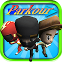 Cartoon Parkour (Free) - HaFun