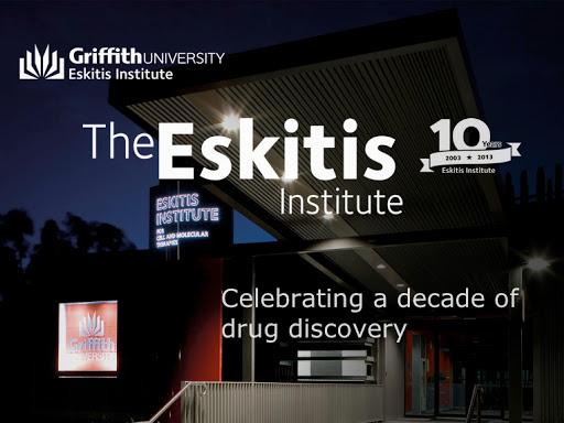 The Eskitis Institute