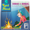 Read Aloud - Akbar & Birbal 4 icon