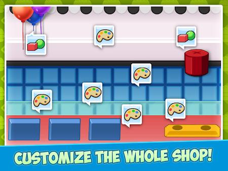 My Burger Shop - Fast Food 1.0.9 screenshot 100313