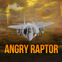 Angry Raptor Full icon