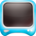 Crystal TV icon