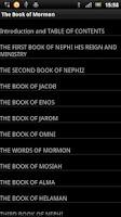 Screenshot of Book of Mormon