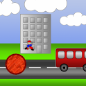 Jumping Jim (Ad Free) icon