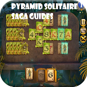 Pyramid Solitaire Saga Guides