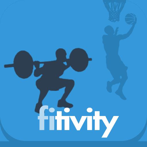 運動必備App|Jump Training- Basket Finishes LOGO-綠色工廠好玩App