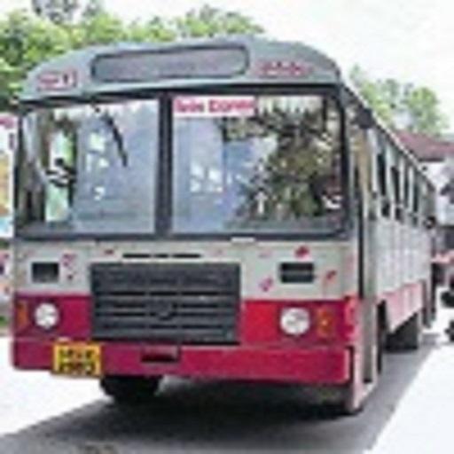 Vizag Bus Info LOGO-APP點子