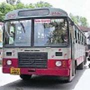 Vizag Bus Info 1.0 Icon