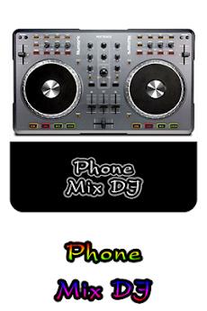 Phone Mix DJのおすすめ画像5