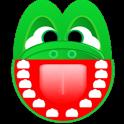 Classic Crocodile Dentist icon