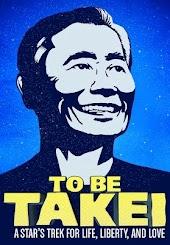 To Be Takei