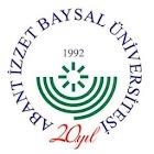 Abant Izzet Baysal University icon