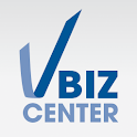Valpak Business Center logo