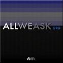 ALLWEASK.org logo