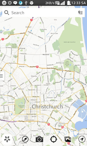 【免費旅遊App】Christchurch City Guides (NZ)-APP點子