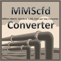 MMScfd Converter icon