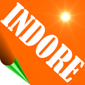 Indore City Spots