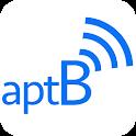 AptBeacon Sensor icon