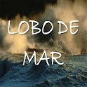 Lobo de Mar – Jack London logo