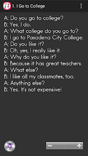 English Conversation Master